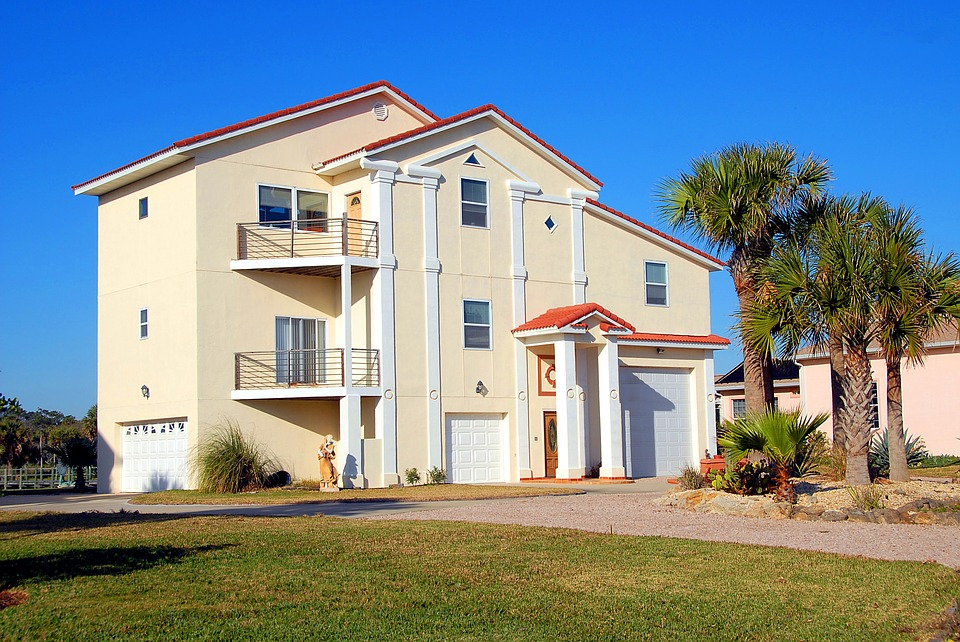Own Rental Properties