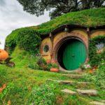 Hobbiton trip - bucket list