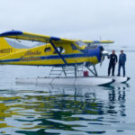 Fly in a Seaplane