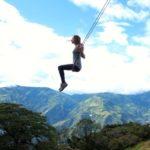 Adventure of Swing