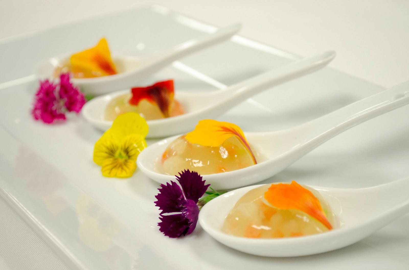 Bucket list ideas: Molecular Gastronomy Dinner