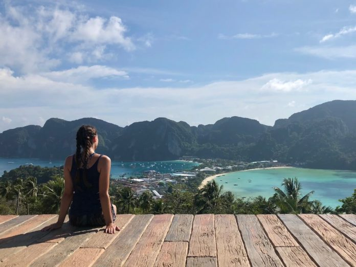 Phi Phi Island Trip