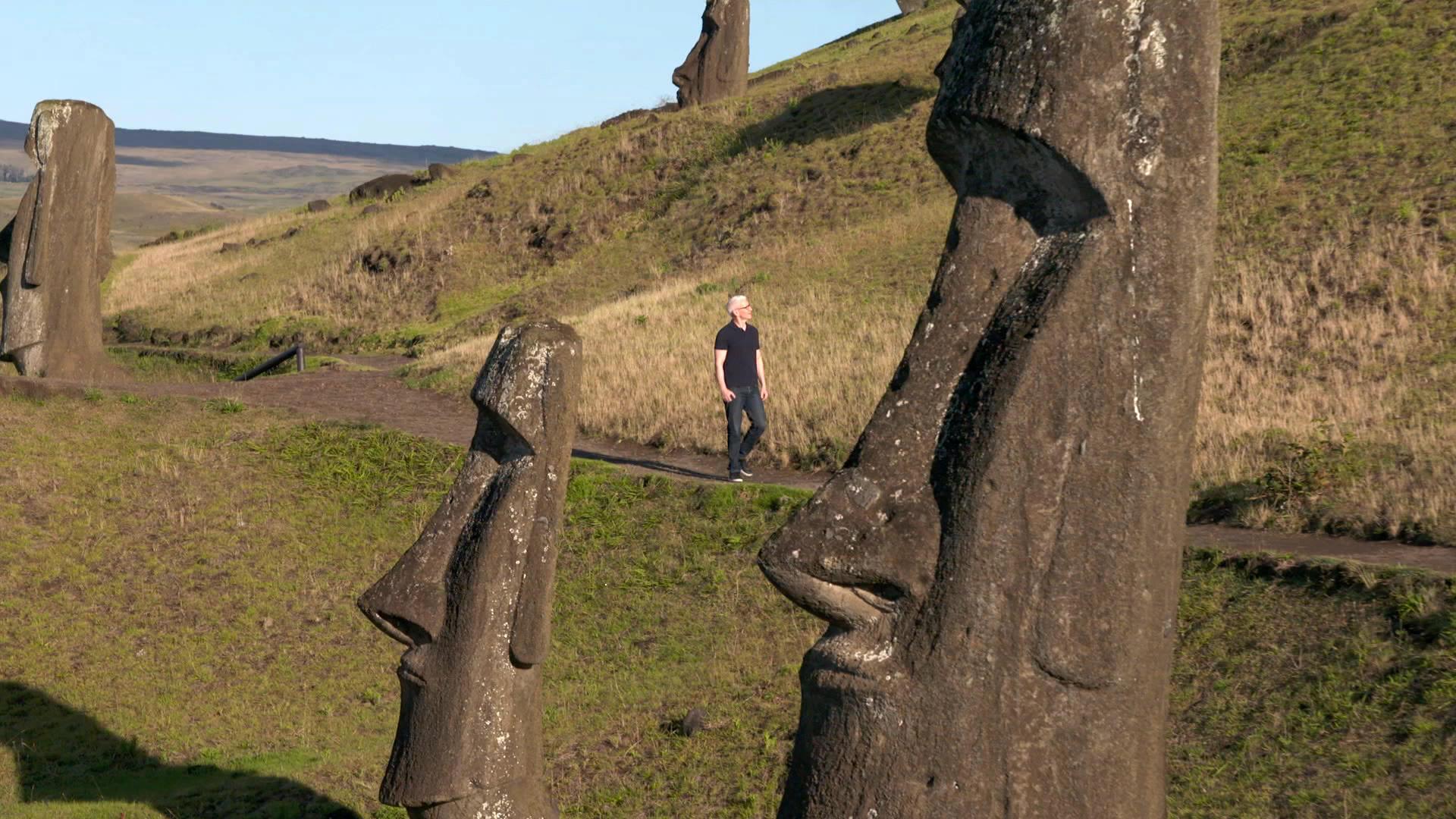 Amazing Easter Island