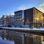 Anne Frank House Tour