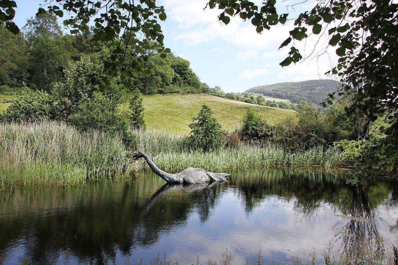 Loch Ness Trip